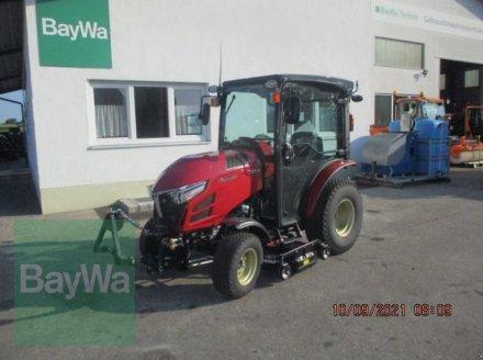 Traktor des Typs Yanmar YT 235 H  #568, Gebrauchtmaschine in Schönau b.Tuntenhausen (Bild 1)