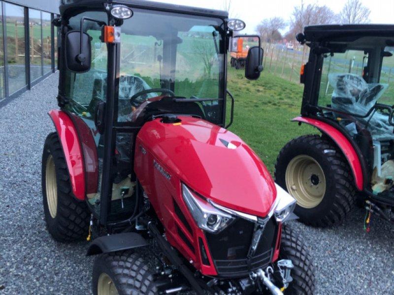 Traktor des Typs Yanmar YT 235 kein John Deere, Neumaschine in Alferde (Bild 1)