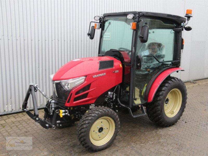 Traktor des Typs Yanmar YT 235, Neumaschine in Pfreimd (Bild 1)