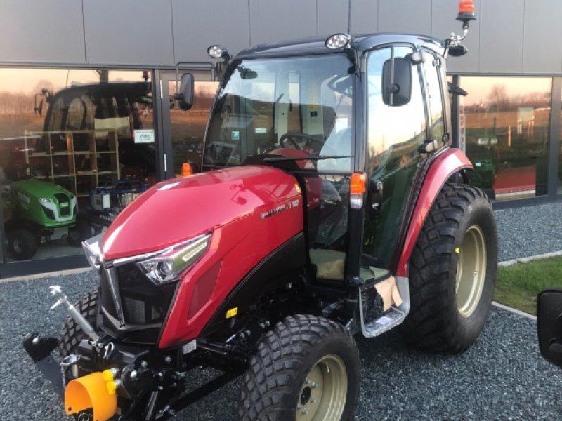 Traktor des Typs Yanmar YT 347 Vario, kein John Deere 4066, Neumaschine in Alferde (Bild 1)