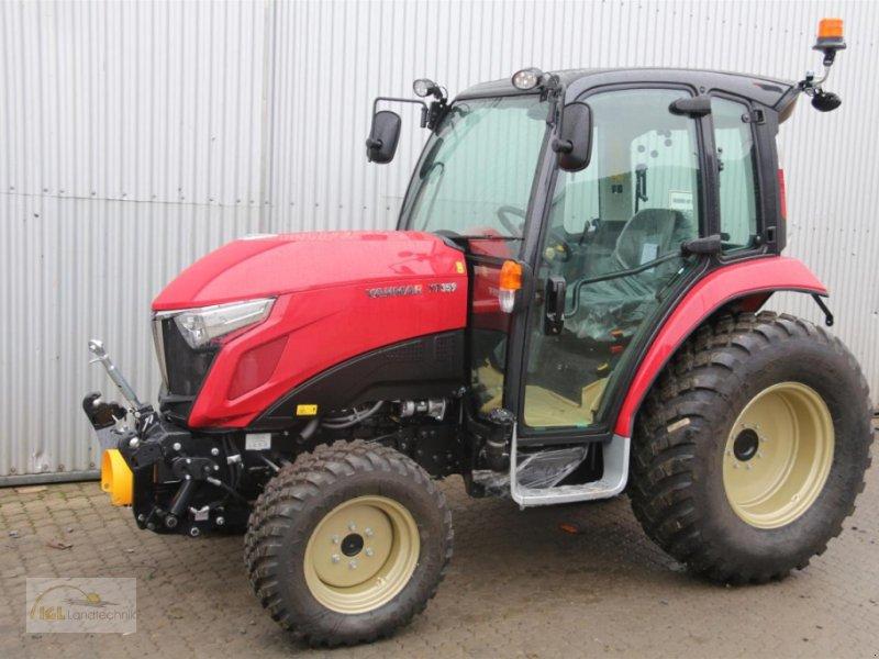 Traktor des Typs Yanmar YT 359 Q, Neumaschine in Pfreimd (Bild 1)
