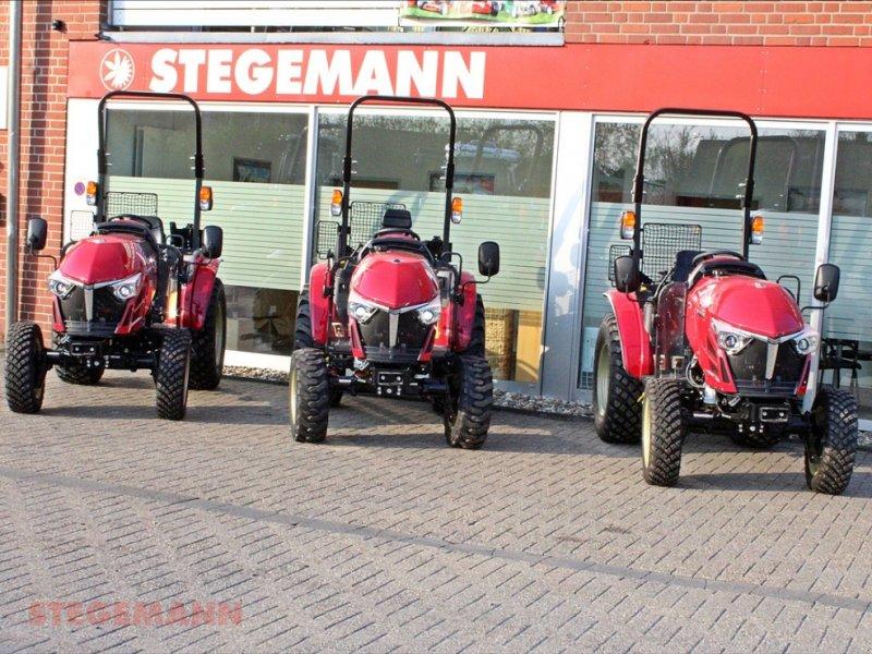 Traktor des Typs Yanmar YT235, Neumaschine in Billerbeck (Bild 1)