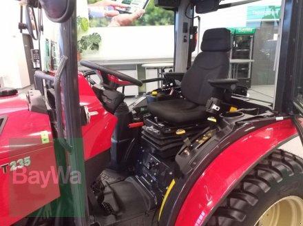 Traktor типа Yanmar YT235H, Gebrauchtmaschine в Bamberg (Фотография 17)