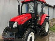 Traktor типа YTO MK654, Gebrauchtmaschine в Viereth-Trunstadt