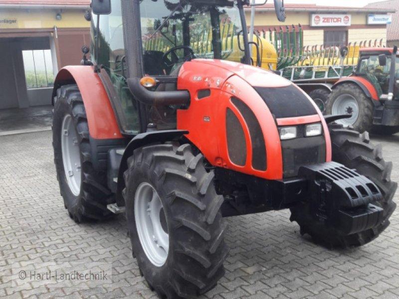 Traktor типа Zetor 12441, Gebrauchtmaschine в Ortenburg (Фотография 1)