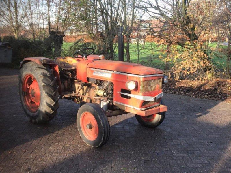Traktor типа Zetor 2511, Gebrauchtmaschine в Ederveen (Фотография 1)
