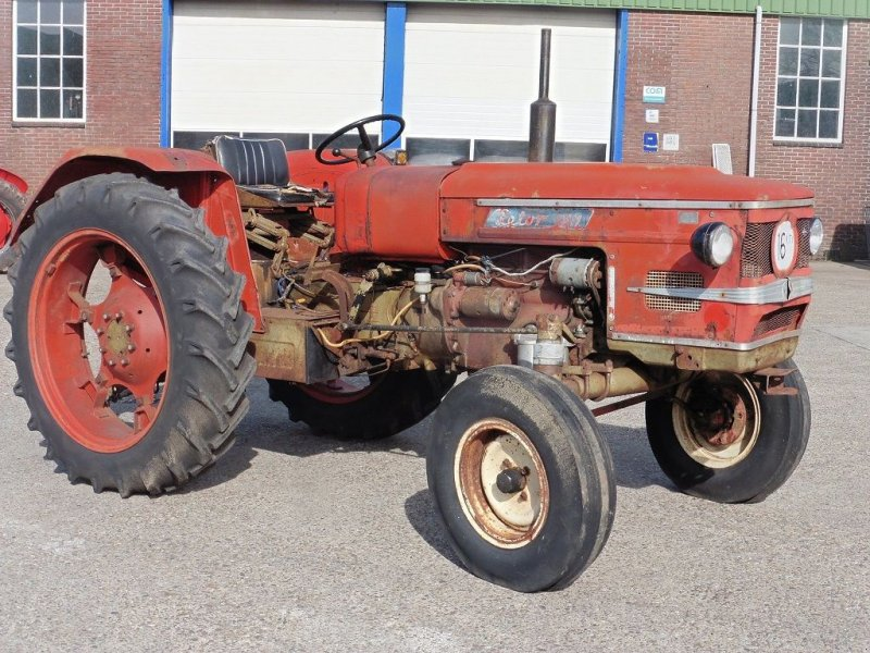 Traktor типа Zetor 4511, Gebrauchtmaschine в Hasselt (Фотография 1)