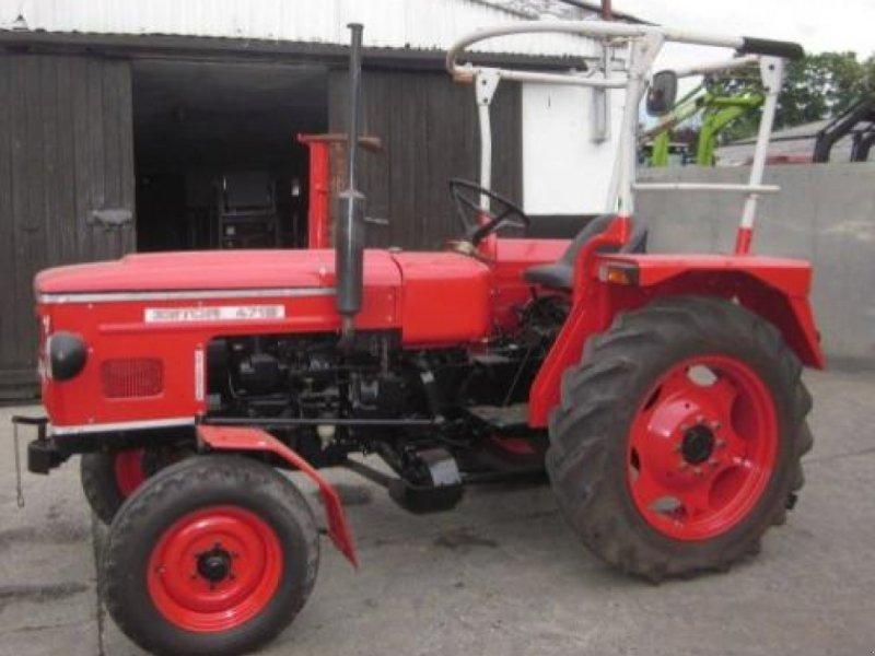 Traktor типа Zetor 4712, Gebrauchtmaschine в Ziegenhagen (Фотография 1)