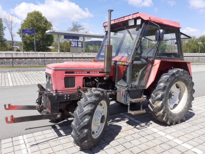 Traktor типа Zetor 6045, Gebrauchtmaschine в St. Margarethen an der Raab (Фотография 1)