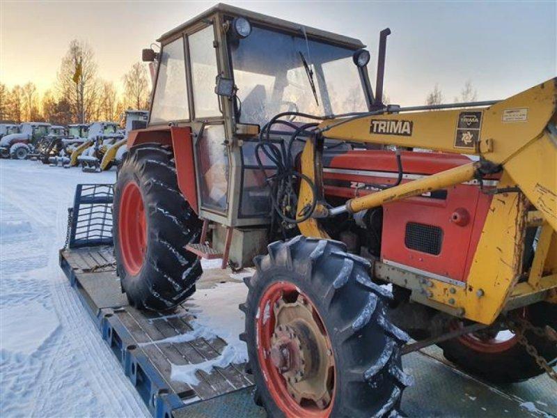 Traktor типа Zetor 6945, Gebrauchtmaschine в  (Фотография 1)