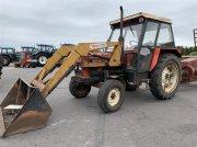 Traktor tip Zetor 7011 MED FRONTLÆSSER!, Gebrauchtmaschine in Aalestrup