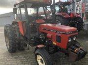 Traktor типа Zetor 7211, Gebrauchtmaschine в Aulum
