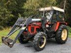 Traktor des Typs Zetor 7245 в Seibersdorf