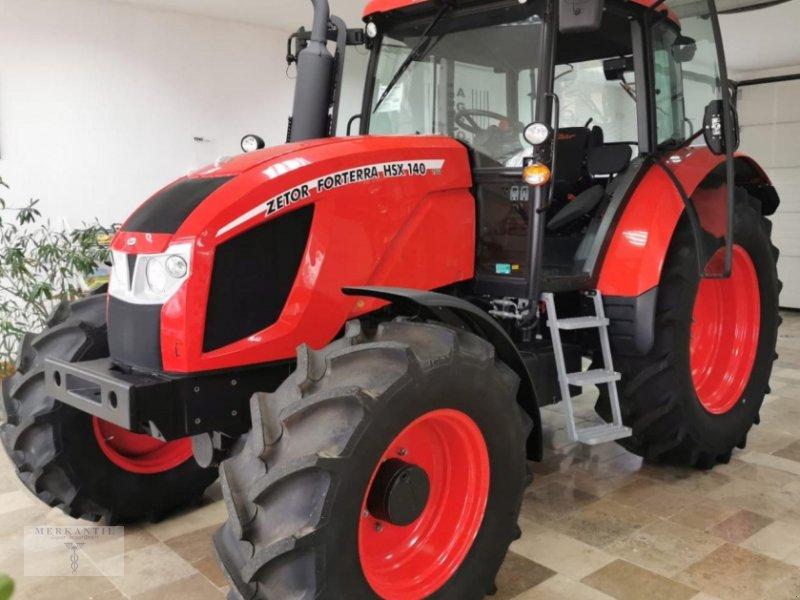 Traktor типа Zetor Forterra 140 HSX - Lagermaschine, Gebrauchtmaschine в Pragsdorf (Фотография 1)