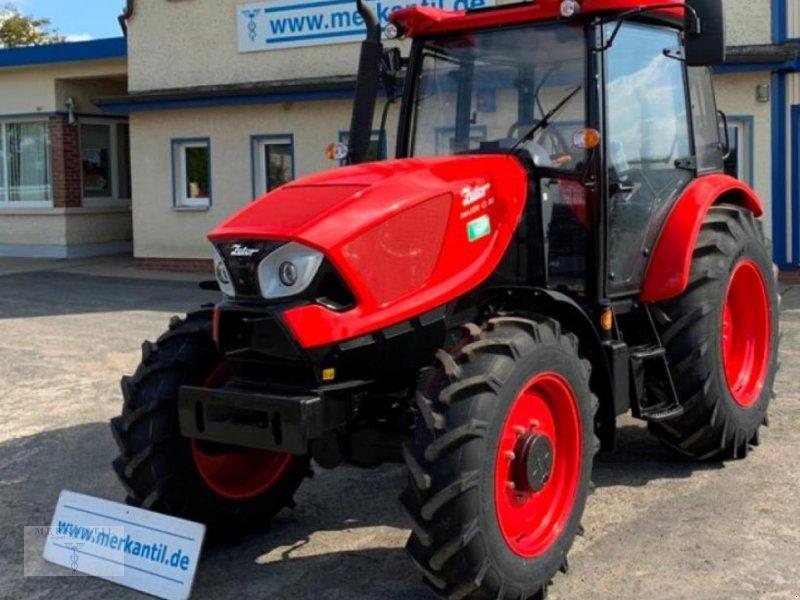 Traktor типа Zetor Major 80 CL, Gebrauchtmaschine в Pragsdorf (Фотография 1)