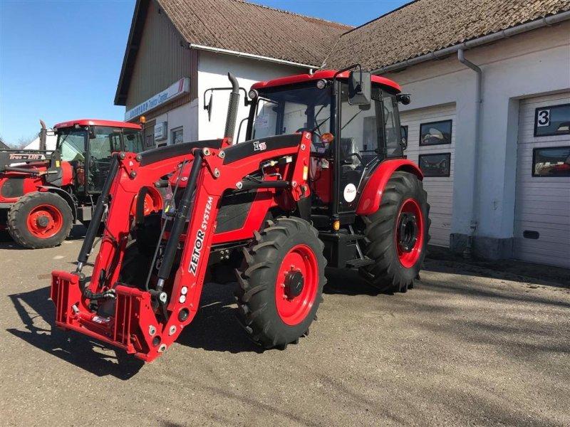 Traktor типа Zetor MAJOR 80 Ned sat 40 000 kr., Gebrauchtmaschine в Skørping (Фотография 1)