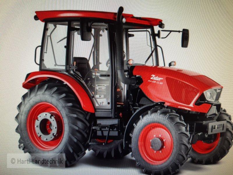 Traktor des Typs Zetor Major 80, Neumaschine in Ortenburg (Bild 5)