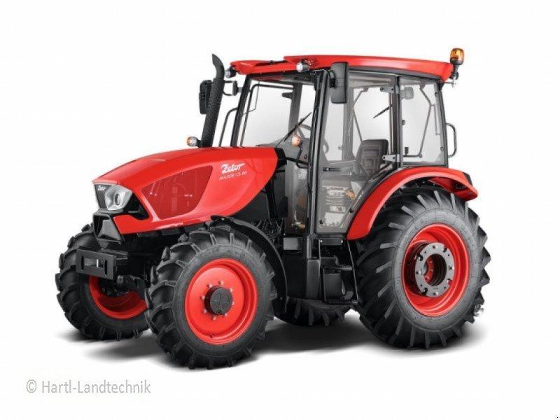 Traktor des Typs Zetor Major 80, Neumaschine in Ortenburg (Bild 7)