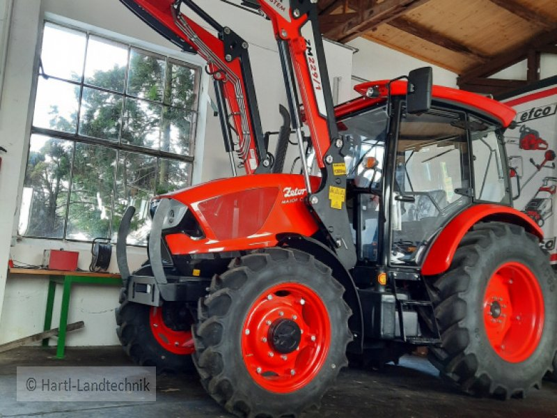 Traktor des Typs Zetor Major 80, Neumaschine in Ortenburg (Bild 1)
