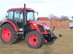 Traktor typu Zetor Proxima 100 w Siekierczyn