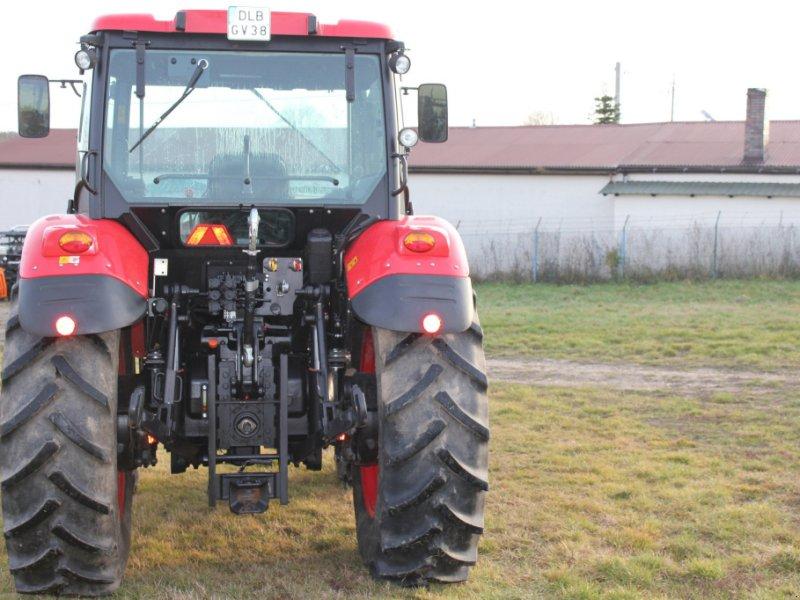 Traktor typu Zetor Proxima 100, Gebrauchtmaschine w Siekierczyn (Zdjęcie 21)