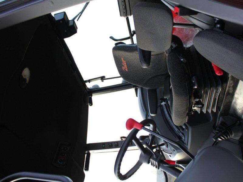 Traktor typu Zetor Proxima 100, Gebrauchtmaschine w Siekierczyn (Zdjęcie 14)