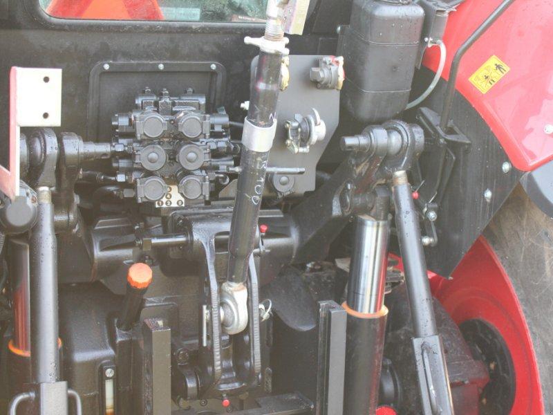 Traktor typu Zetor Proxima 100, Gebrauchtmaschine w Siekierczyn (Zdjęcie 22)