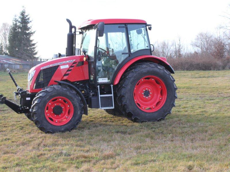 Traktor typu Zetor Proxima 100, Gebrauchtmaschine w Siekierczyn (Zdjęcie 5)