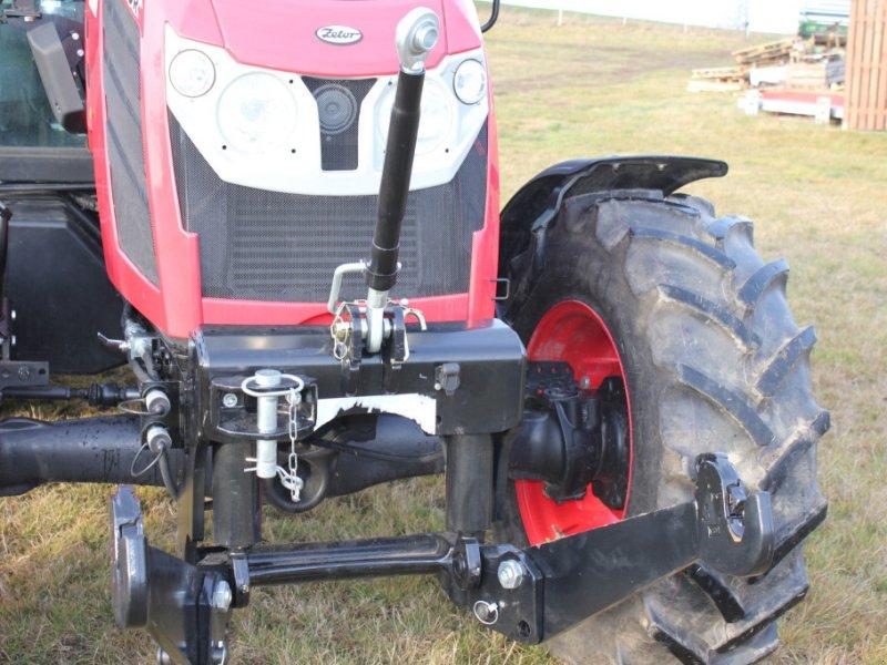 Traktor typu Zetor Proxima 100, Gebrauchtmaschine w Siekierczyn (Zdjęcie 9)