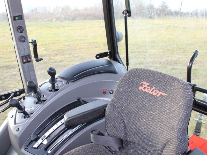 Traktor typu Zetor Proxima 100, Gebrauchtmaschine w Siekierczyn (Zdjęcie 10)