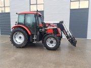 Zetor Proxima 120 Power Med frontlæsser Traktor