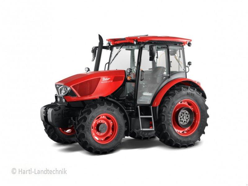 Traktor типа Zetor Proxima 80 CL, Gebrauchtmaschine в Ortenburg (Фотография 1)