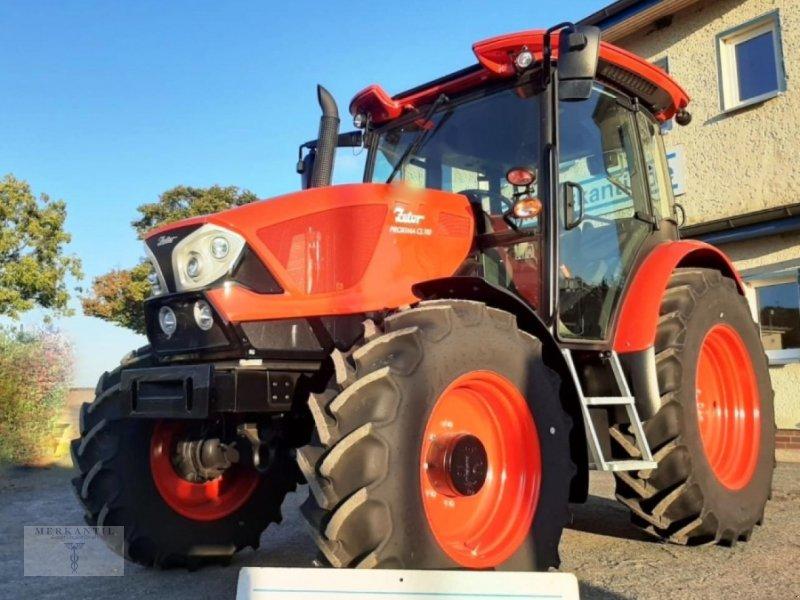 Traktor типа Zetor Proxima CL 110  Demo, Gebrauchtmaschine в Pragsdorf (Фотография 1)