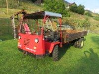 Aebi TP20 szállítókocsik és motoros kiskocsik