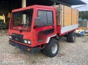 caron 867 Транспортеры и автотележки