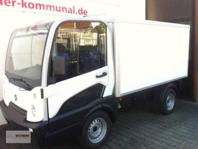 Transporter & Motorkarre типа Goupil G5, Gebrauchtmaschine в Kirchheim (Фотография 1)