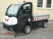 Transporter & Motorkarre des Typs Iseki Goupil Elektrotransporter, Gebrauchtmaschine in Holzhausen