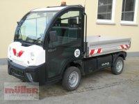 Iseki Goupil Elektrotransporter Transporter & Motorkarre