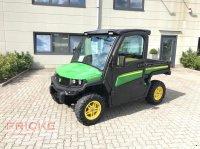 John Deere Gator XUV 865 M Transporter & Motorkarre