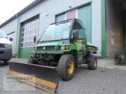 John Deere XUV 850D Transportéry a motorové vozíky