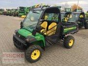 John Deere XUV 855 D Транспортеры и автотележки