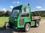 Transporter & Motorkarre des Typs Platten PONY - DREISEITENKIPPER - SERVO - KABINE in Neustadt