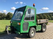 Platten PONY - DREISEITENKIPPER - SERVO - KABINE Transporter i taczka silnikowa