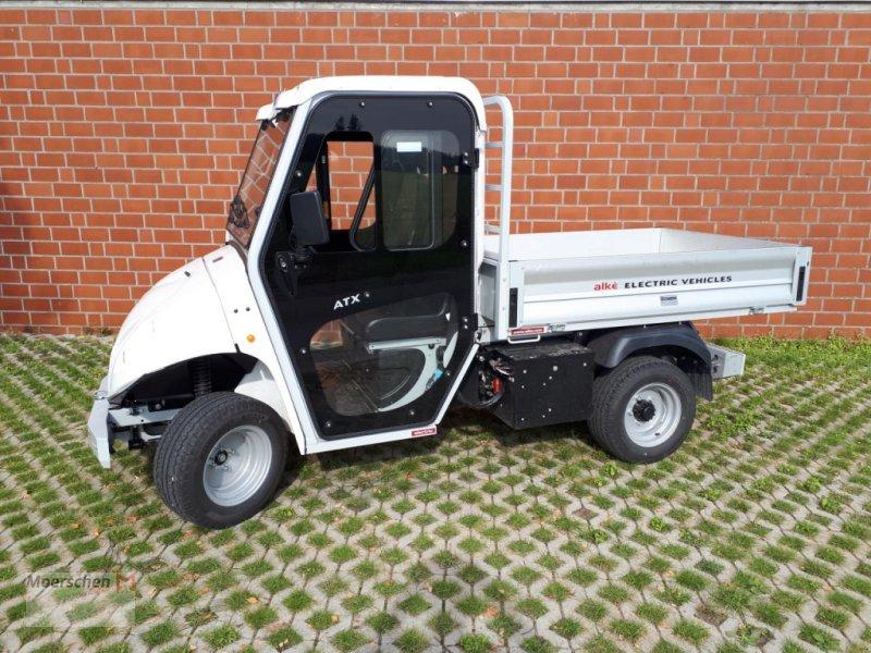 Transporter & Motorkarre des Typs Sonstige Alke ATX 240 E N1, Neumaschine in Tönisvorst (Bild 1)