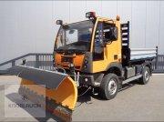Transportfahrzeug des Typs Aebi MT 750, Neumaschine in Immendingen