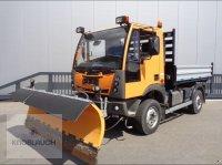 Aebi MT 750 Transportfahrzeug
