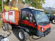 Transportfahrzeug des Typs Aebi TP 410, Gebrauchtmaschine in Villach