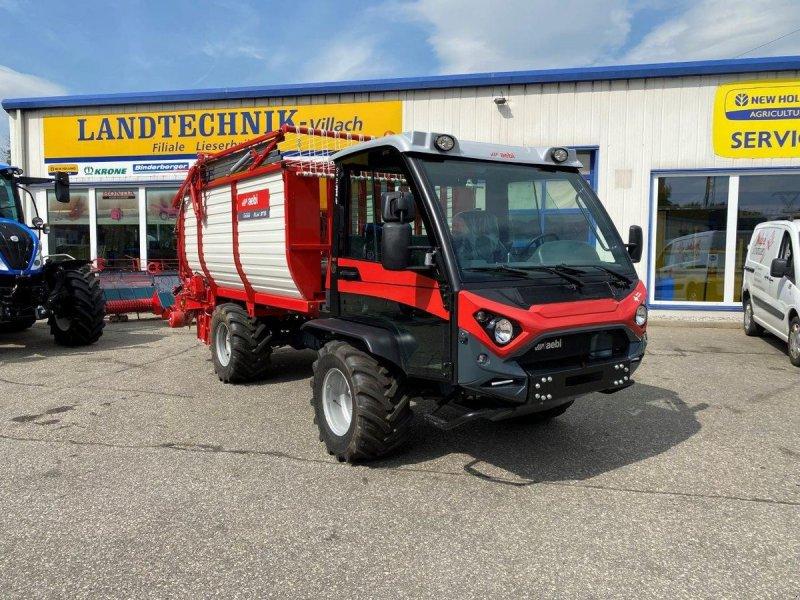 Transportfahrzeug типа Aebi TP 410, Gebrauchtmaschine в Villach (Фотография 1)