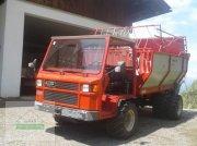 Transportfahrzeug des Typs Aebi TP 47 S, Gebrauchtmaschine in Schlitters