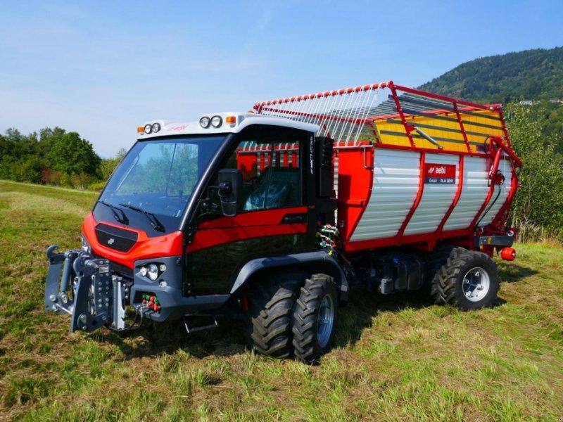 Transportfahrzeug типа Aebi TP 470 Vario, Gebrauchtmaschine в Villach (Фотография 1)